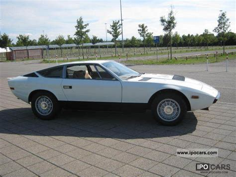 1975 maserati khamsin 1975 maserati khamsin 75 car photo and specs