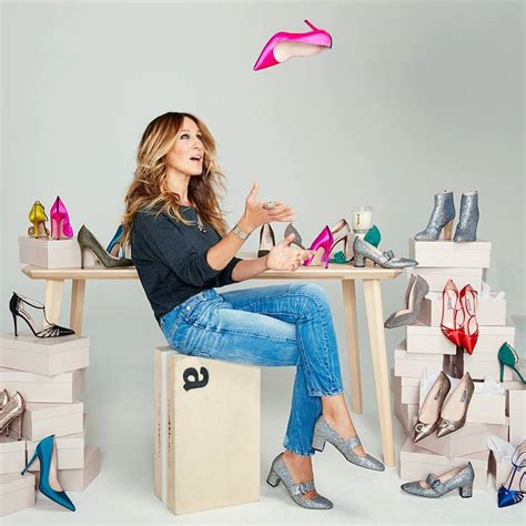 Parkers Bitten Clothing Range by Launched The Sjp Collection With