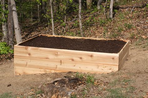 301 Moved Permanently Raised Bed Vegetable Garden Soil