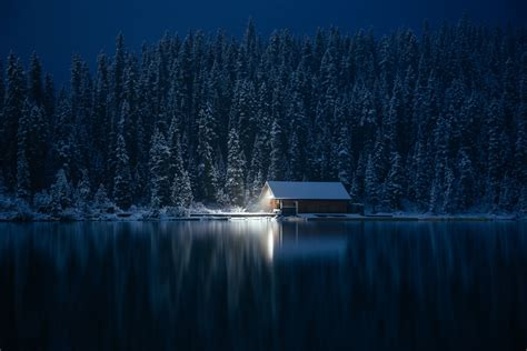 winter cabin 500px 187 the photographer community 187 21