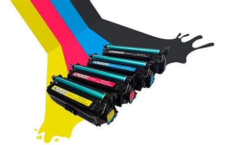 color toner digital systems recarga y remanufactura de cartuchos de