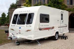 Floor Expert by Bailey Unicorn Seville Review Practical Caravan