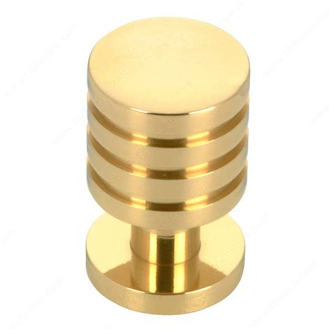 Richelieu Pulls And Knobs by Metal Knob 3902 Richelieu Hardware