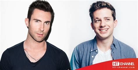 Charlie Puth Maroon 5 | οι maroon 5 έχουν γράψει νέο τραγούδι μαζί με τον charlie