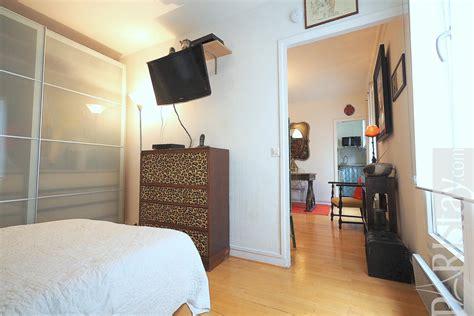 affordable  bedroom apartment  rent parc monceau  paris