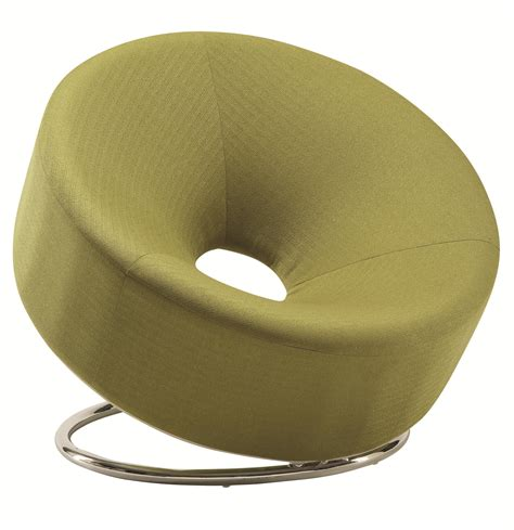 Donut Chair by Donut Green Accent Chair Chair Dallas Tx Furniture