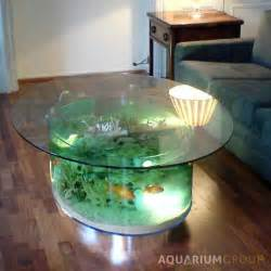 Wallpaper: Diy Fish Tank Coffee Table Coffee Table Trends February 2