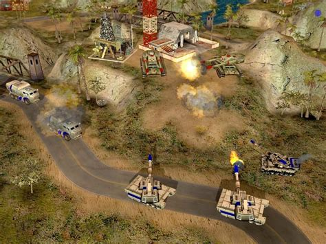 free download trainer for command and conquer red alert 3 command and conquer generals free download