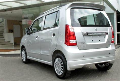 Alarm Belakang Mobil spesifikasi dan harga mobil suzuki karimun wagon r terbaru