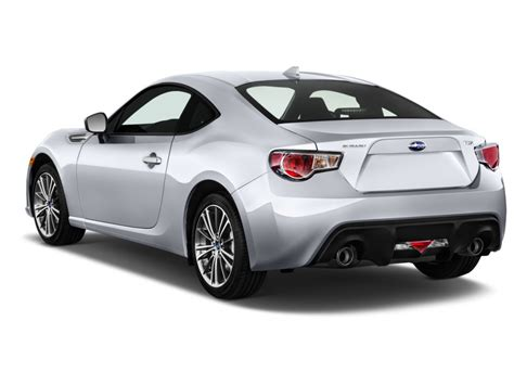 subaru coupe image 2014 subaru brz 2 door coupe auto limited angular