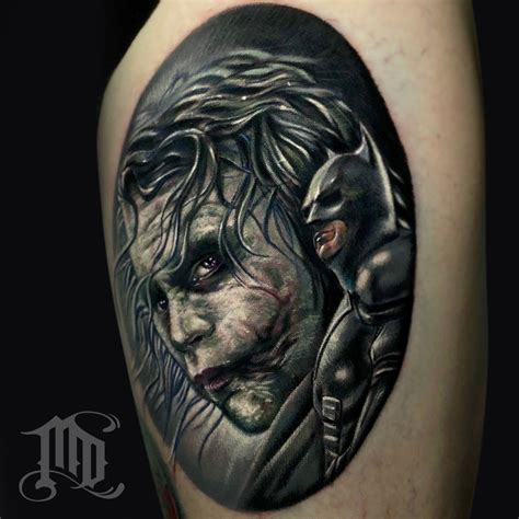 md tattoo studio mike devries artist and owner of md studio in