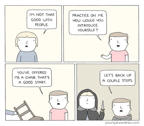 poorly drawn lines good poorly drawn lines good with people
