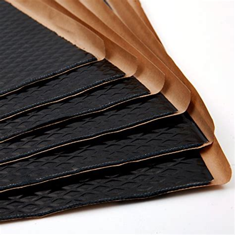 21 noico black 80 mil 36 sq ft car sound deadening