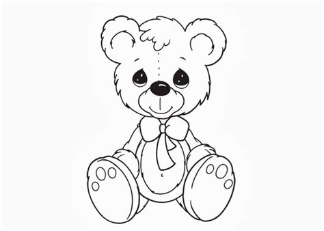 coloring pages of cute teddy bears teddy bear coloring pages teddy bear pinterest teddy