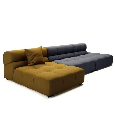 Bb Italia Sofa by Free 3d Model Tufty Time 15 Sofa By B B Italia On Behance