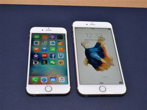 the iphone 6s just launched but there are already rumors about how the iphone 7 might be