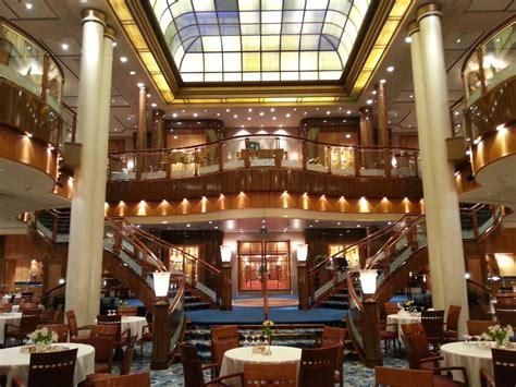 Britannia Dining Room Qm2 2 Photo Tour And Voyage Report Part 2