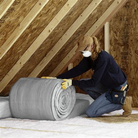 Attic Insulation Installation - lovely attic insulation guide 4 lowes attic insulation
