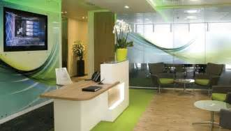Galerry design ideas for office reception areas