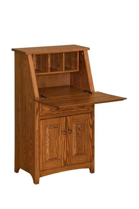 shaker style secretary desk secretary desk small best home design 2018