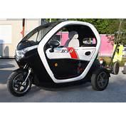 Elektroscooter 25 Km  Seniorenmobil 25km 2 Sitzer 25kmh Mofa Auto