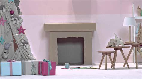 que necesito para decorar mi casa en navidad como haer una chimenea navide 241 a decoraci 243 n para esta navidad