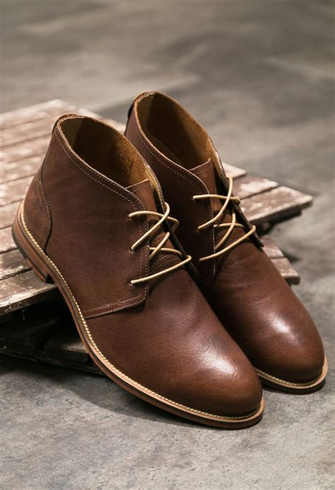 Sepatu Chukka Boot Pria 617 30 25 best ideas about mens chukka boots on mens