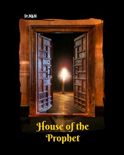 libro house of m house of the prophet dr m m amazon com mx libros