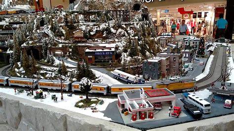 imagenes de miami en navidad maqueta de navidad en miami youtube