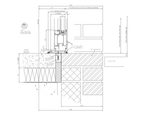Exterior Door Threshold Detail Threshold Detail Pictures To Pin On Pinterest Pinsdaddy