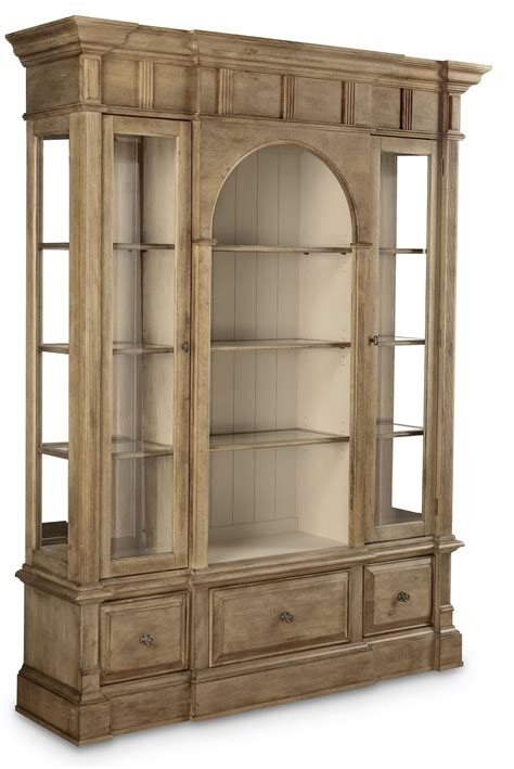 Jefferson S Cabinet by Collection One Jefferson Display Cabinet From 217243