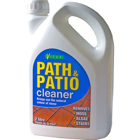 desolvit path patio cleaner 5ltr