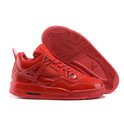 2017 nike air 4 mirror whole basketball shoes