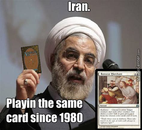 Iran Meme - iran main card by drugo meme center