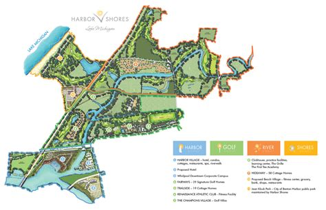 nicklaus acclaimed harbor shores picked for 2012 senior pga harbor shores community lifestyle