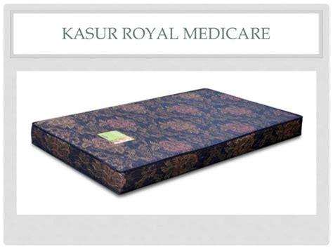 Kasur Busa Merk Royal kasur busa royal medicare