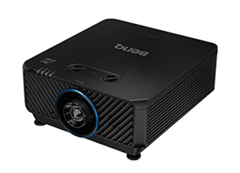 Lu Projector Benq Mp515p benq lu9235 high brightness bluecore laser projector