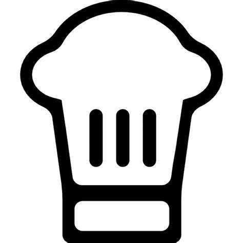 Topi Grande Icon le chef toque aper 231 u t 233 l 233 charger icons gratuitement