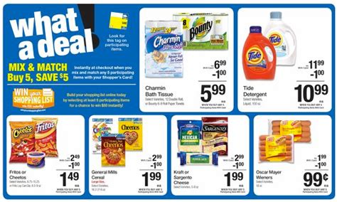 kroger weekly deals and coupon matchups feb 5th 11th kroger weekly deals and coupon matchups july 31 august