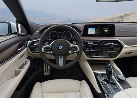 BMW Announces All New 6 Series Gran Turismo   Cars.co.za