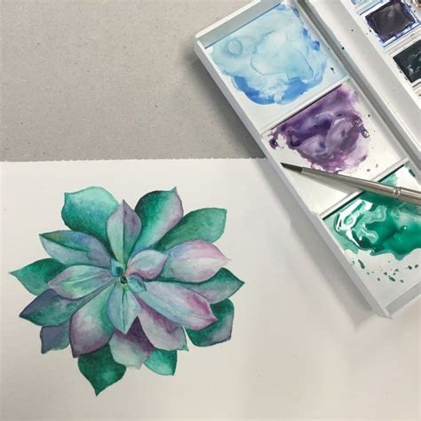 watercolor leaves tutorial 411 best images about watercolor foliage on pinterest