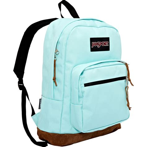 jansport right pack backpack free shipping ebags