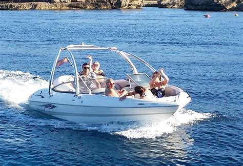 speed boat hire zante prices speedboat rental for 8 people in ibiza charteralia boat
