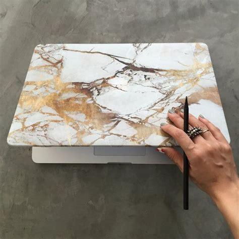 Pro Biasa 15 Marble Macbook Hardcase gold marble macbook matt products i