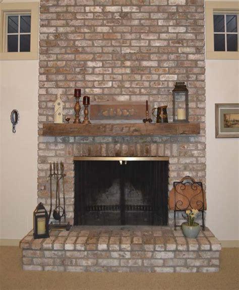 modern wood fireplace mantels