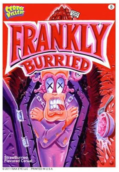 Kaos Cereal Killer Most Popular 657 best images about horror humor on cereal boxes and humor