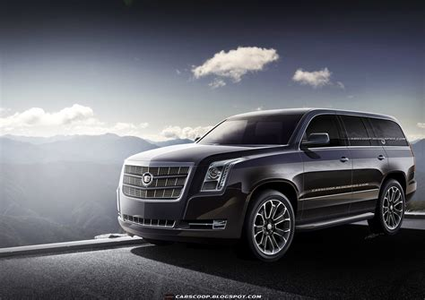 2014 Escalade Cadillac by 2014 Cadillac Escalade 2015 Car Interior Design