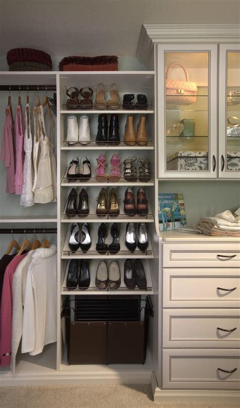 Premier Closets by Fabulous Me Closet Capital Closets