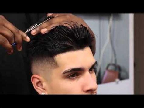 cortes de cabello caballero 2016 corte de cabello para hombre 2016 youtube