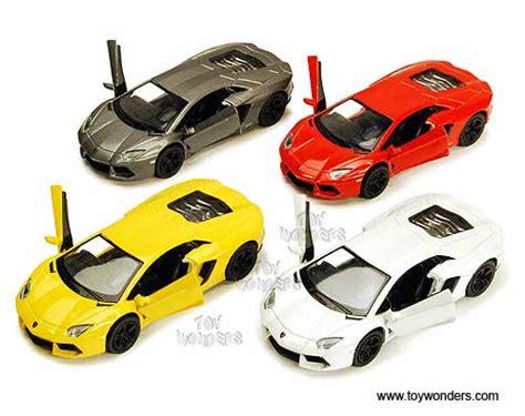 Kinsmart Lamborghini Adventator Lp 700 4 lamborghini aventador lp700 4 top 5355d 1 38 scale kinsmart wholesale diecast model car